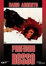 Profondo rosso (DVD)