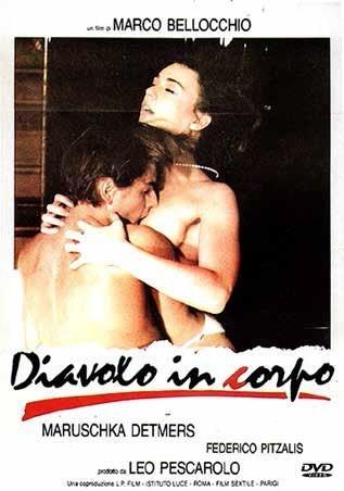 Il diavolo in corpo (DVD) di Marco Bellocchio - DVD