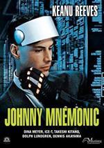 Johnny Mnemonic (DVD)