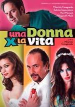 Una donna per la vita (DVD)