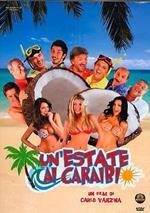 Un' estate ai caraibi (DVD)
