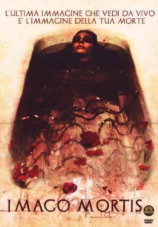 Imago mortis (DVD) di Stefano Bessoni - DVD
