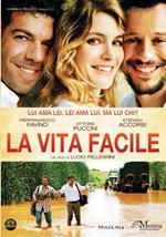 La vita facile (DVD)