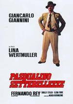 Pasqualino Settebellezze (DVD)