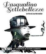 Pasqualino Settebellezze (Blu-ray)
