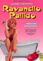 Ravanello pallido (DVD)