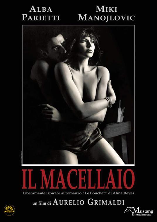 Il macellaio (DVD) di Aurelio Grimaldi - DVD