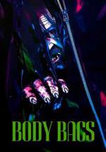 Body Bags. Corpi estranei (DVD)