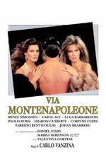 Via Montenapoleone (DVD)