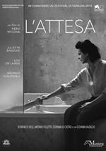L' attesa (DVD)