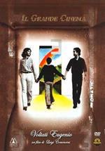 Voltati Eugenio (DVD)