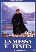 La messa è finita (DVD)