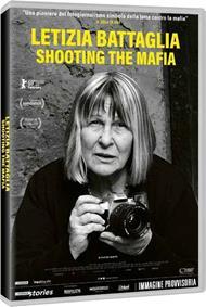Shooting the Mafia (DVD)
