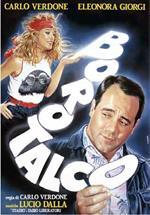 Borotalco. Nuova edizione (DVD)