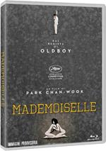 Mademoiselle (Blu-ray)