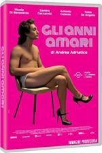 Gli anni amari (DVD)