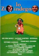 Lo zio indegno. Nuova edizione (DVD)