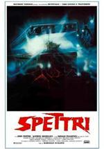 Spettri. Avallone (DVD)