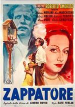 Lo zappatore (DVD)