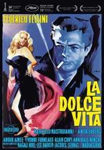 La dolce vita. Nuova edizione (2 DVD)