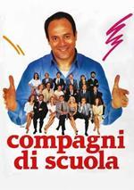 Compagni di scuola. Collana Canova (Blu-ray)
