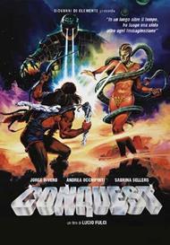 Conquest (DVD)
