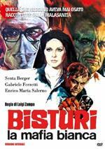 Bisturi. La mafia bianca (DVD)