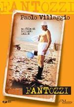 Fantozzi. Ed. 2015 (Blu-ray)