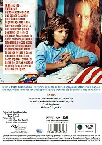 Sposerò Simon Le Bon (DVD) di Carlo Cotti - DVD - 2