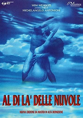 Al di là delle nuvole (DVD) di Michelangelo Antonioni,Wim Wenders - DVD