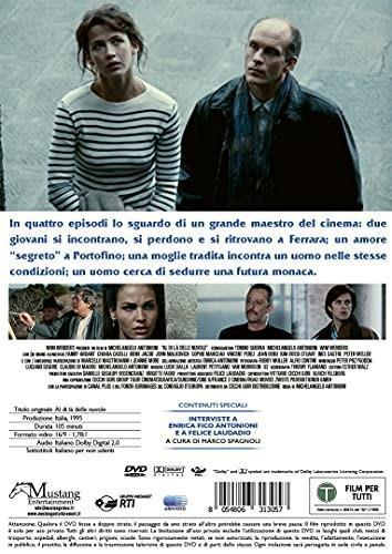 Al di là delle nuvole (DVD) di Michelangelo Antonioni,Wim Wenders - DVD - 2