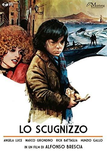 Lo scugnizzo (DVD) di Alfonso Brescia - DVD