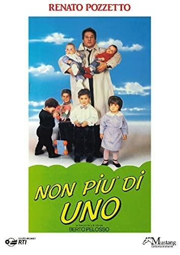 Non più di uno (DVD) di Berto Pelosso - DVD