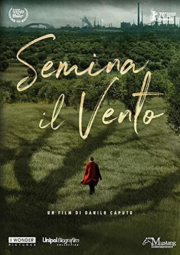 Semina il vento (DVD) di Danilo Caputo - DVD