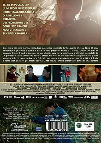 Semina il vento (DVD) di Danilo Caputo - DVD - 3