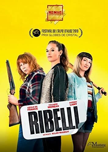 I Ribelli (DVD) di Allan Mauduit - DVD