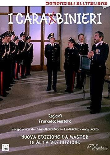 I Carabbinieri (DVD) di Francesco Massaro - DVD