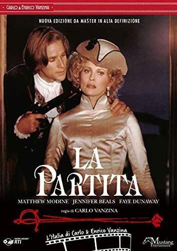 La Partita (DVD) di Carlo Vanzina - DVD