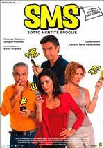 SMS. Sotto mentite spoglie (DVD)