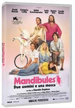 Mandibules. Due uomini e una mosca (DVD)