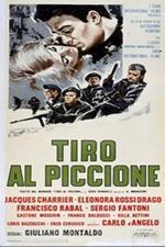 Tiro al piccione (DVD + Blu-ray)