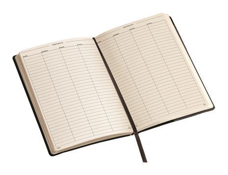Taccuino Legami My Notebook medium a righe. Blu petrolio - 2