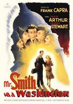 Mr. Smith va a Washington (Restaurato in HD) (2 DVD)