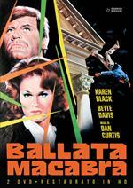 Ballata macabra (Restaurato in HD) (Special Edition 2 DVD)