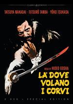 Là dove volano i corvi (Special Edition) (2 DVD)