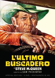 L' ultimo buscadero (Special Edition) (2 DVD) (Restaurato in HD) (DVD)