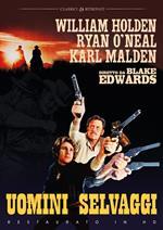 Uomini selvaggi (Restaurato in HD) (DVD)