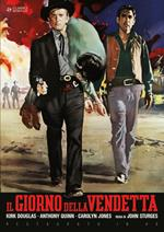 Il giorno della vendetta (Restaurato in HD) (DVD)