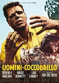 Uomini coccodrillo (Restaurato in HD) (DVD)