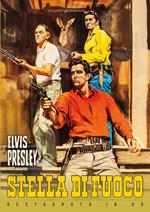 Stella di fuoco (Restaurato in HD) (DVD)